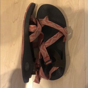CHACOS womens size 9
